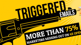 Infographic: The Advantages of Triggered Emails